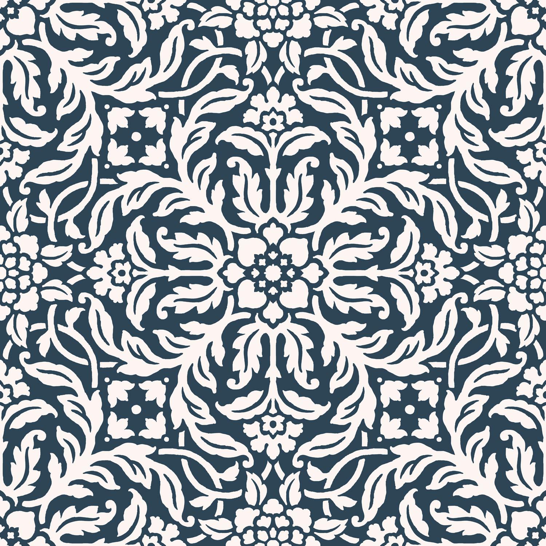 Heather Griffin Art u00bb Textile Design: Bedding Patterns